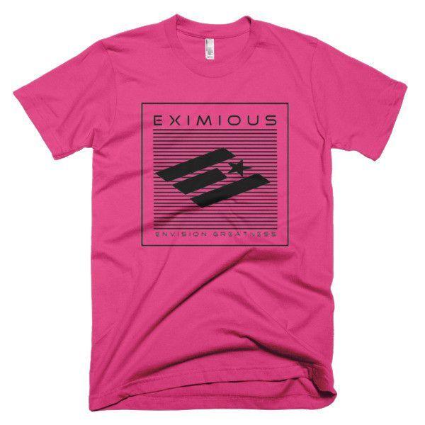 Men's Eximious Shutter T-shirt