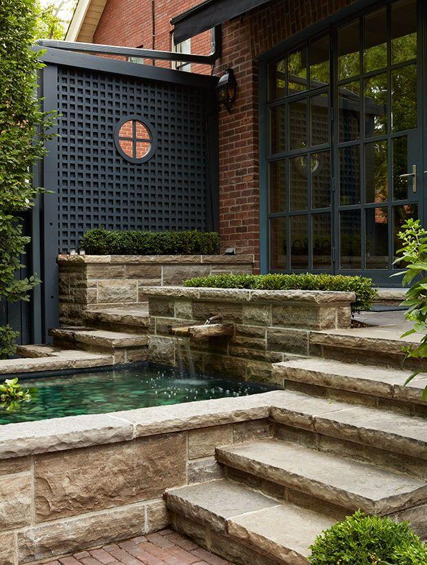 60 des meilleures idées d\u0027aménagement paysager de Maison  Demeure