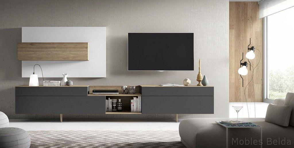 Sencillo y a su vez elegante...nuevos muebles en Muebles Belda ...