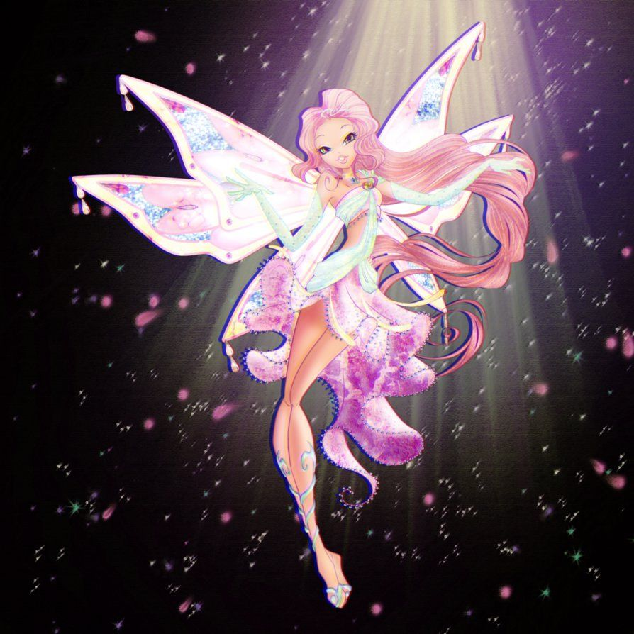 ayana enchantix couture by cyndery deviantart com on deviantart