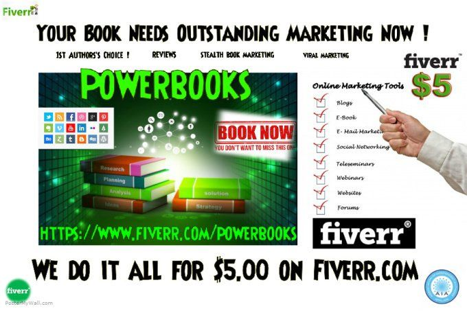 I will provide you with the best book writing services on Fiverr - fiverr resume