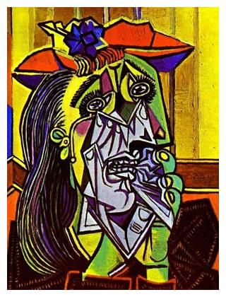 Cubism The First Abstract Style Of Modern Art Pablo Picasso Art Picasso Art Pablo Picasso Paintings