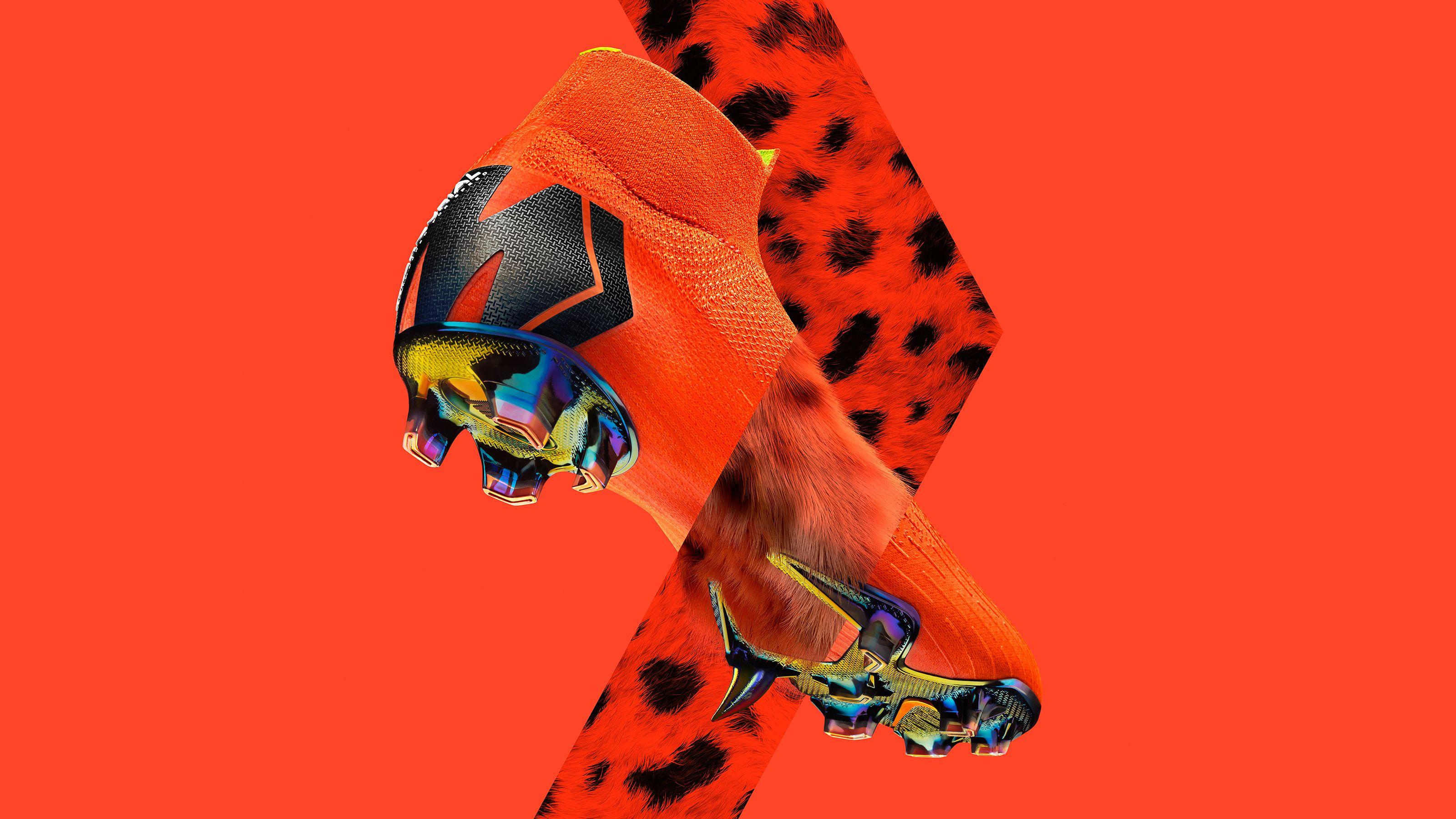 be0f37370c9 Nike Football Presents  Born Mercurial (Ft. CR7