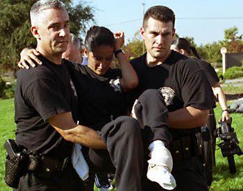 san jose police   The Willow Glen Resident   San Jose Police