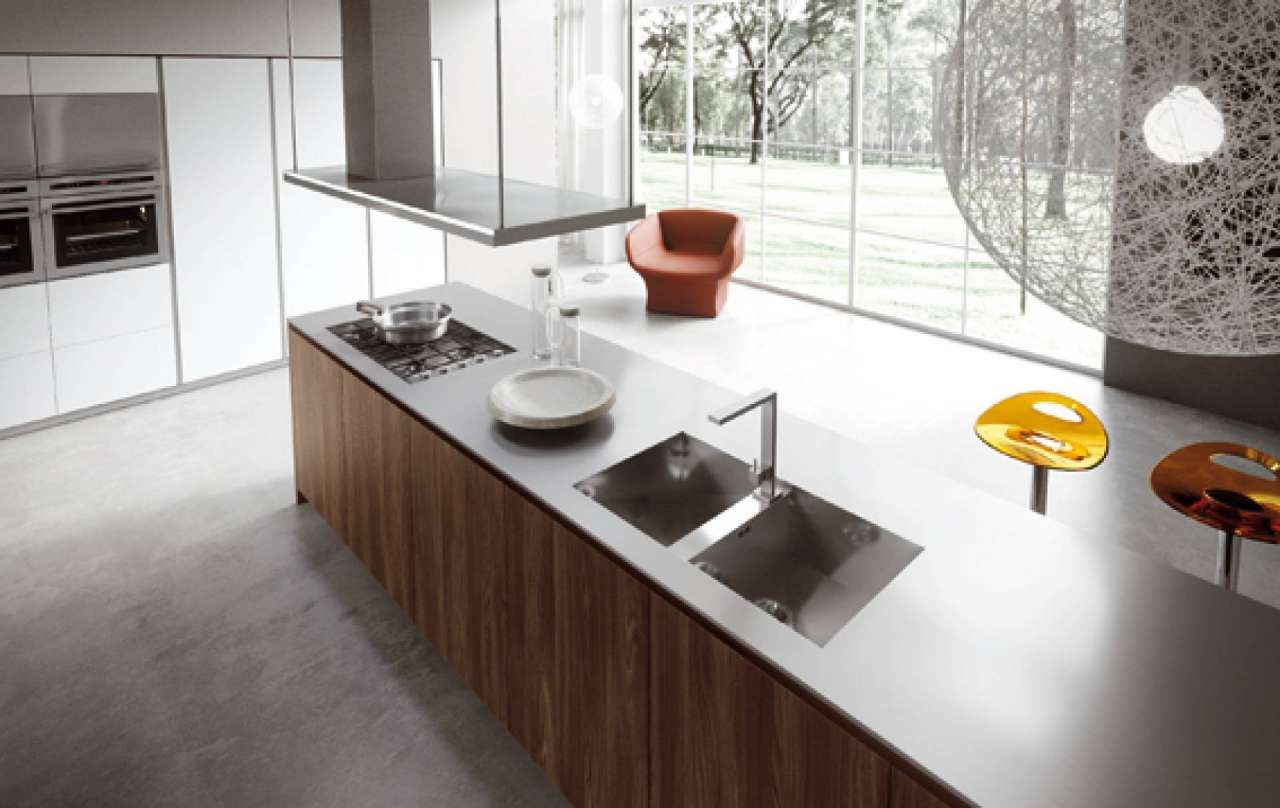 Top cucina materiali | Kitchen | Pinterest | Il piano, Cene e Ambiente
