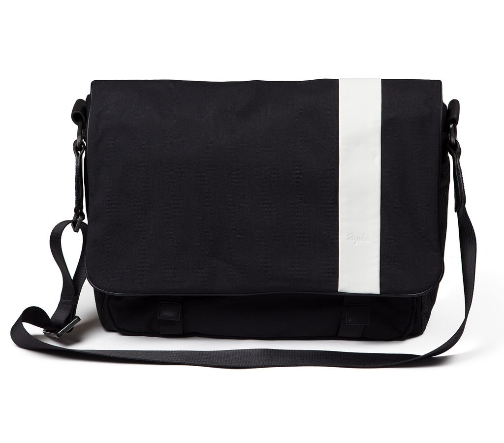Rapha Large Shoulder Bag 12