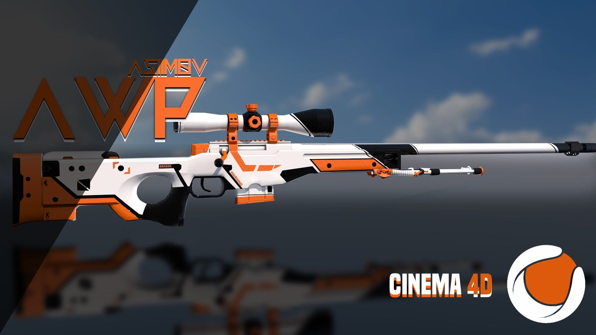 Awp Asiimov Wallpaper 84 Images Background Images Hd Background Pictures Wallpaper