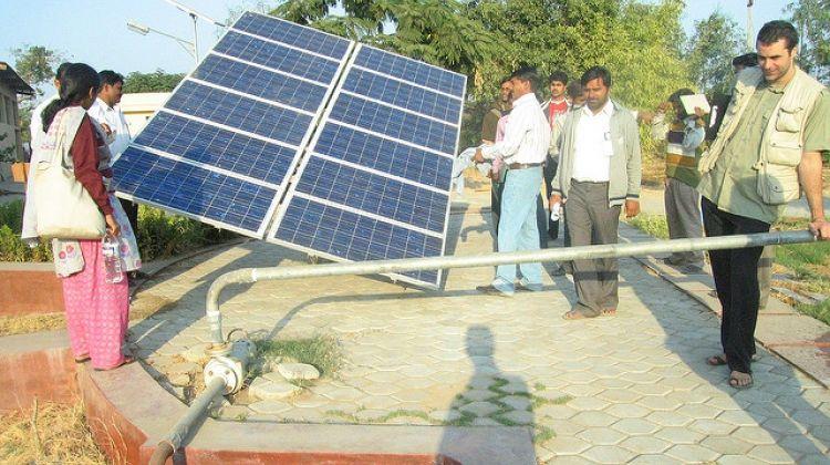 India's Gujarat introduces rooftop solar subsidy Solar