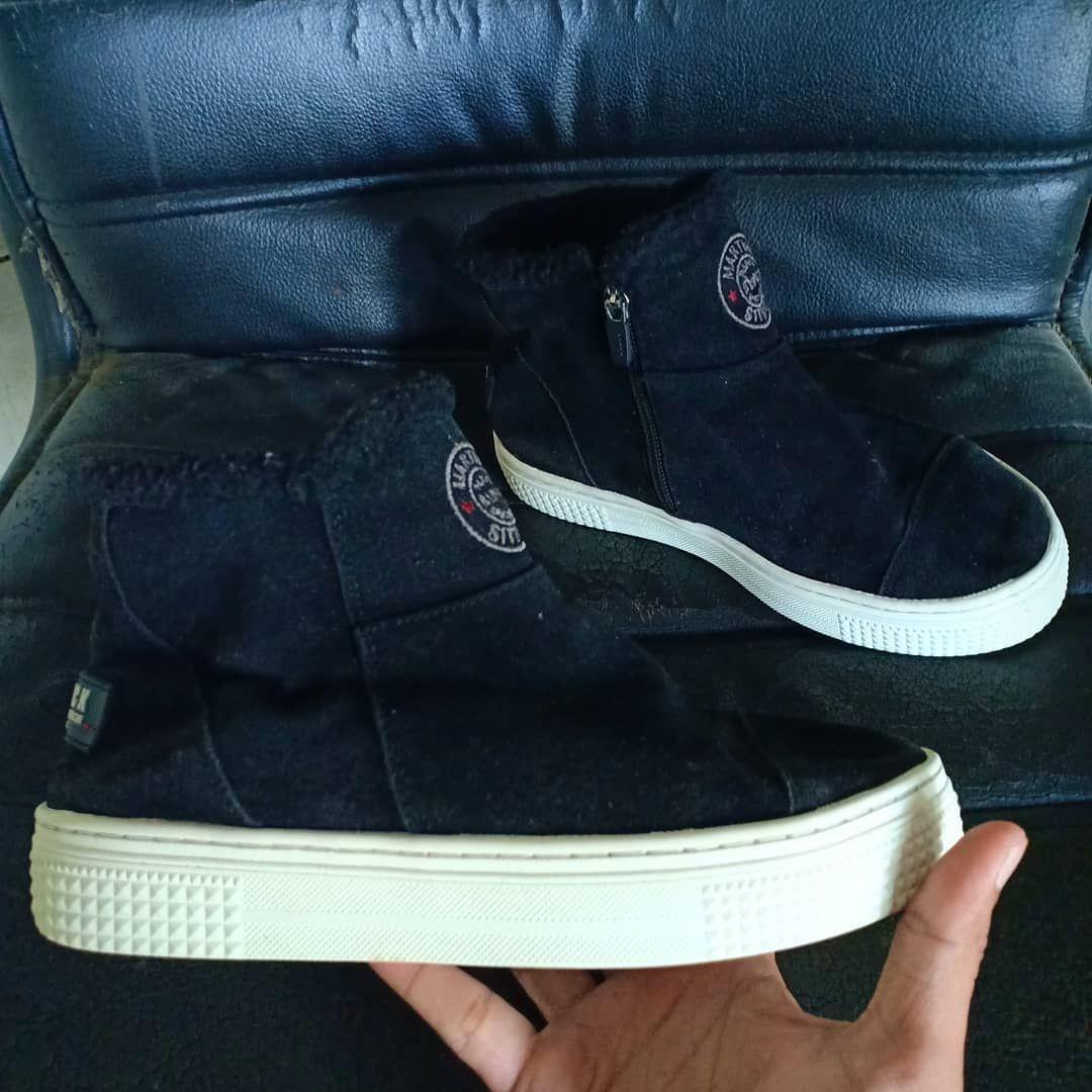 Readyaf14 Shoesaf14 Black Martine Sitbon Paris Size 39 240