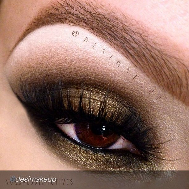 "@Loren Cline Cline Ridinger's photo: ""I love this look by @desimakeup she is so talented.  All  MOTIVES products by Loren Ridinger were used  Brow bone • creme fresh  Crease • cappuccino  Mid lid • chic  Outer and inner lid • onyx  Check out Motives @motivescosmetics  @Laura Jayson Jayson Hunter  Lashes are @Allison j.d.m House! of Lashes in ""Noir Fairy"" in black  #desimakeup #norcalgoldmotives #motives #makeup #houseoflashes #motivescosmetics"""