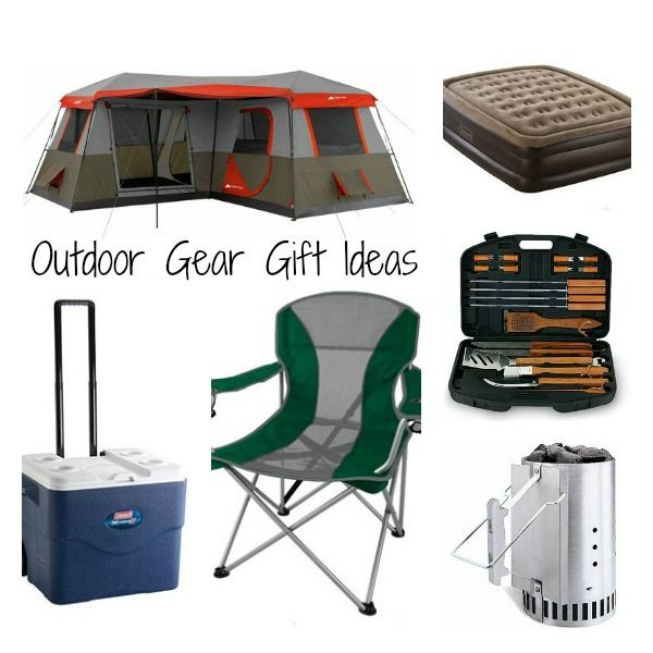 Outdoor Adventure Gear Gift Ideas for Fathers Day