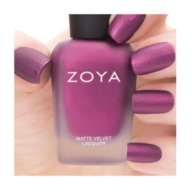 Zoya Nail Polish in Harlow ZP505