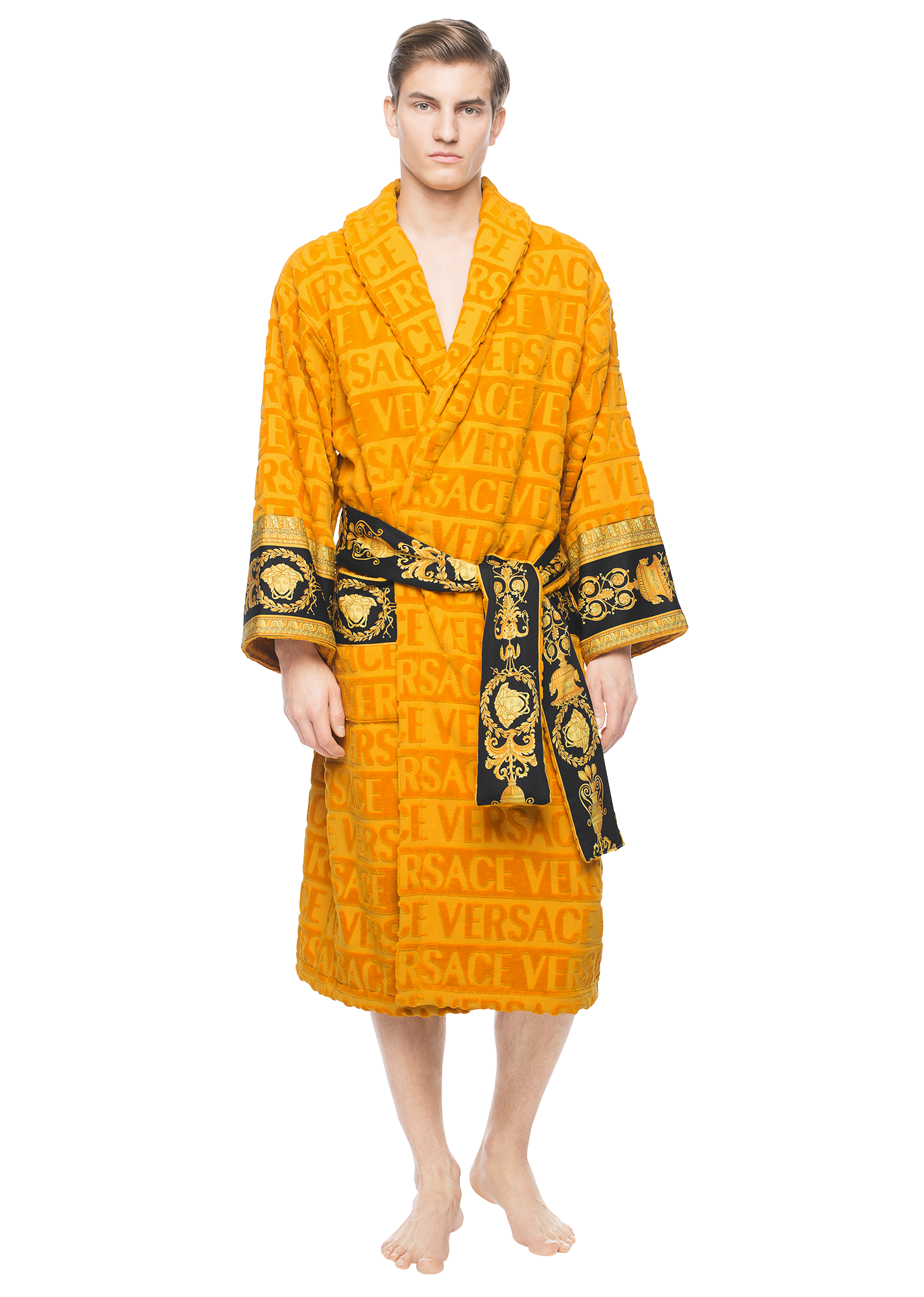 41664f19cd Versace. I ♥ Baroque Bathrobe - Z4004 Holiday Gifts. December 2016 ...