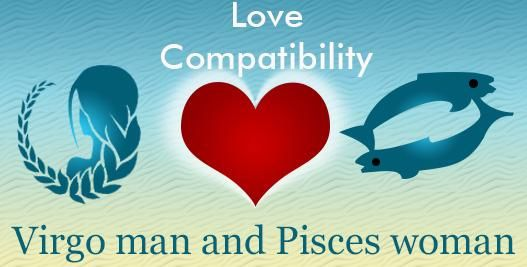 Scorpio Woman and Virgo Man Love Compatibility