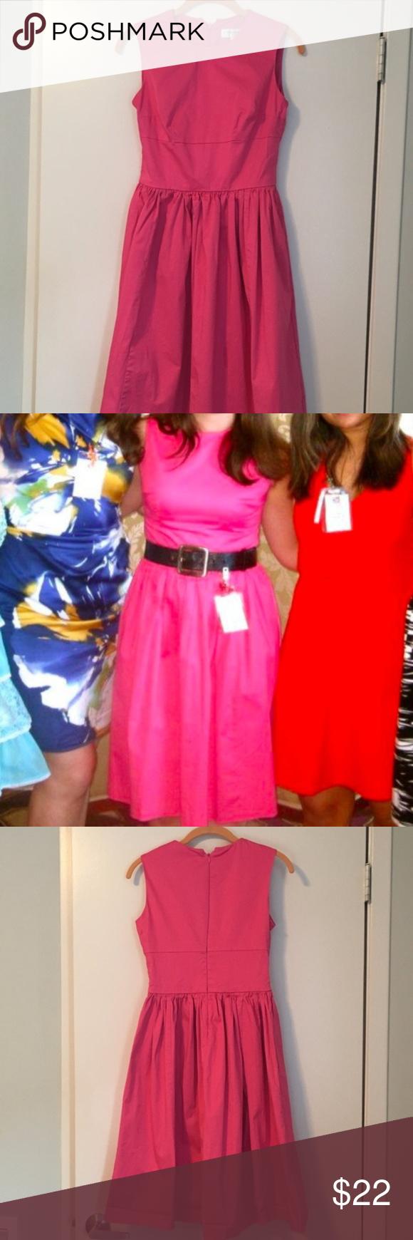 Classic Pink Party Dress Isaac Mizrahi For Target Great For Easter Gorgeous Pink Isaac Mizrahi For Target Dress Kn Pink Party Dresses Dresses Target Dress [ 1740 x 580 Pixel ]