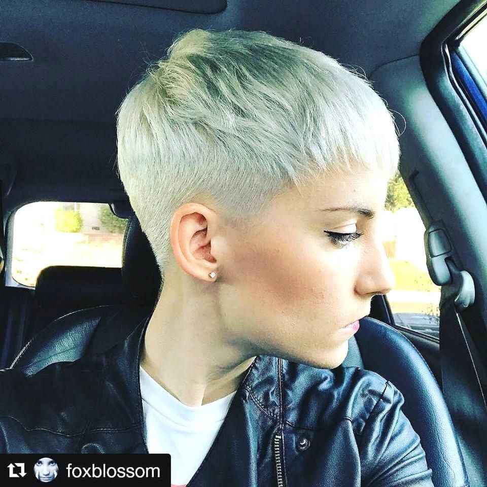 what do you think of this cut short hair beauty pinterest