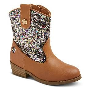 COVERGIRL Glitter Cowboy Boots : Target