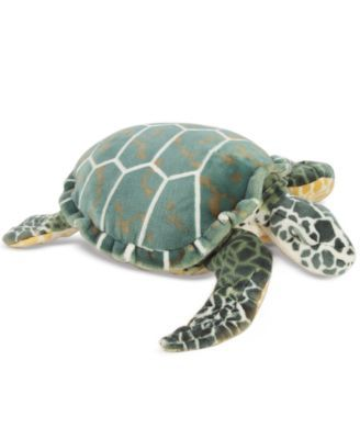 Melissa Doug Plush Giant Sea Turtle Nursery Ideas Turtle