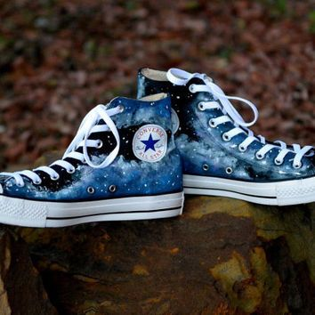 Best Custom Converse Products on Wanelo | favorite footwear