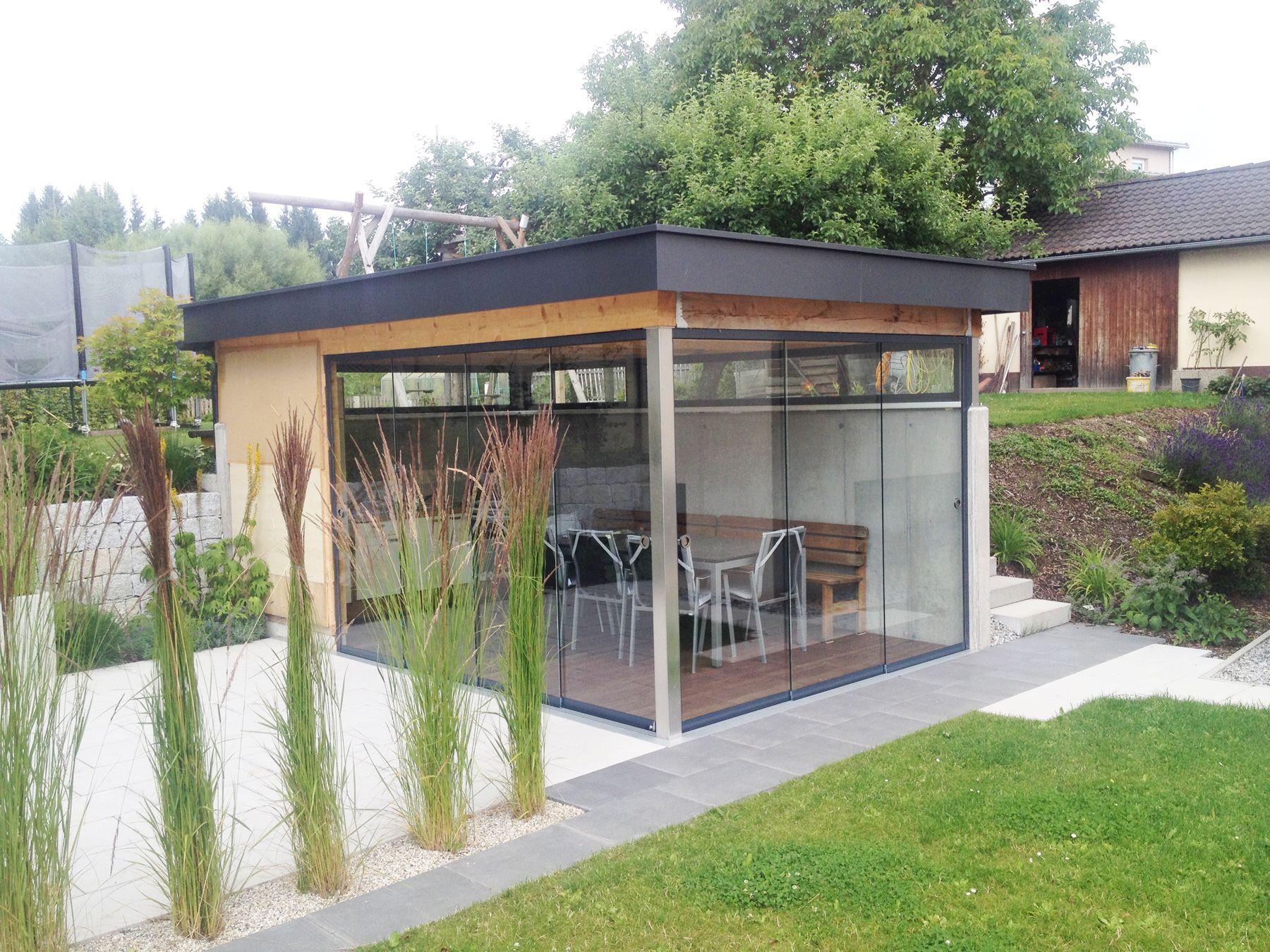 Garten Mit Outdoor Küche : Outdoor küche im wintergarten an outdoor room to go with deck