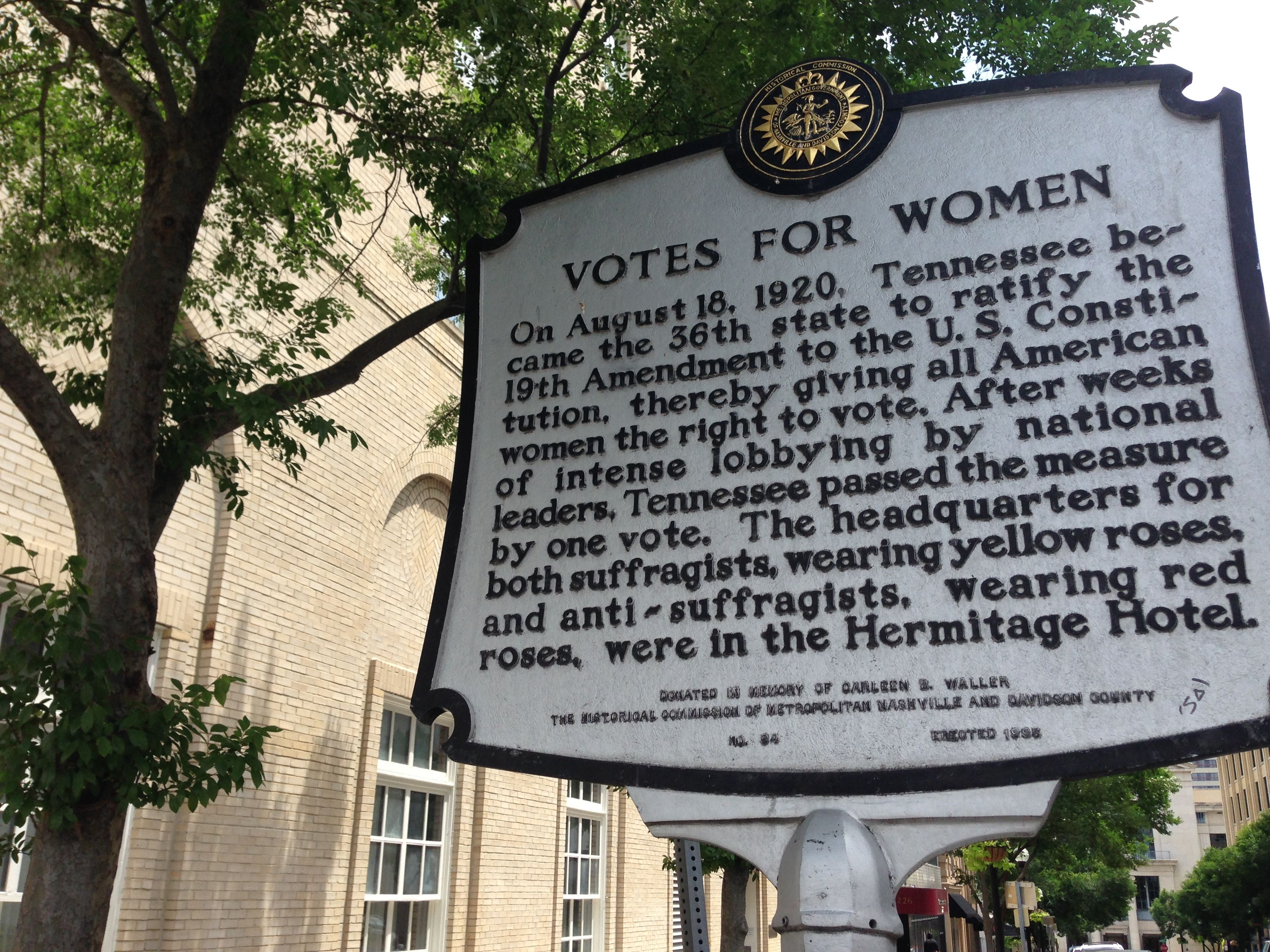 women and the right to vote in the 19th amendment Bonnie raitt - women be wise - live at jazzfest new orleans 2009 - duration: 4:07 bonnie's pride and joy 5,122 views.