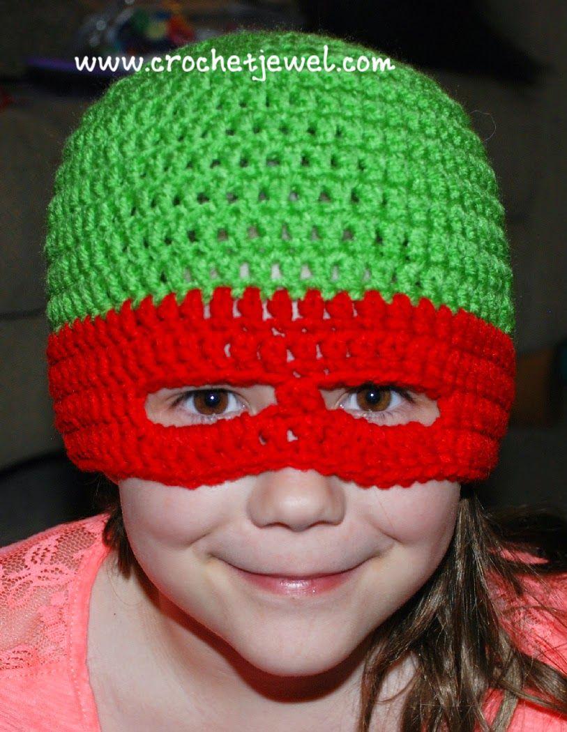 Crochet Free Patterns: Hats   Crochet patterns   Pinterest   Gorros ...