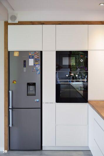 Projekt Domu Jednorodzinnego Dom W Zloci P Kitchen Kitchen