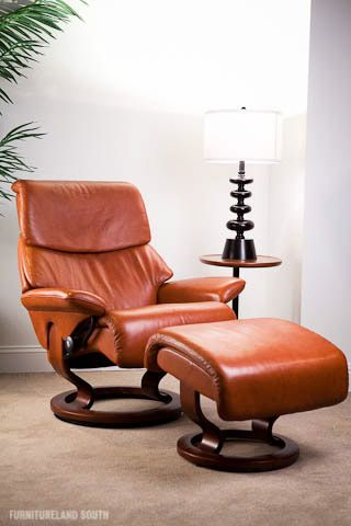 Ekornes Stressless Clearance Chair And Ottoman