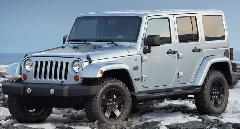 2012 Jeep Wrangler Owners Manual In 2020 2012 Jeep Wrangler