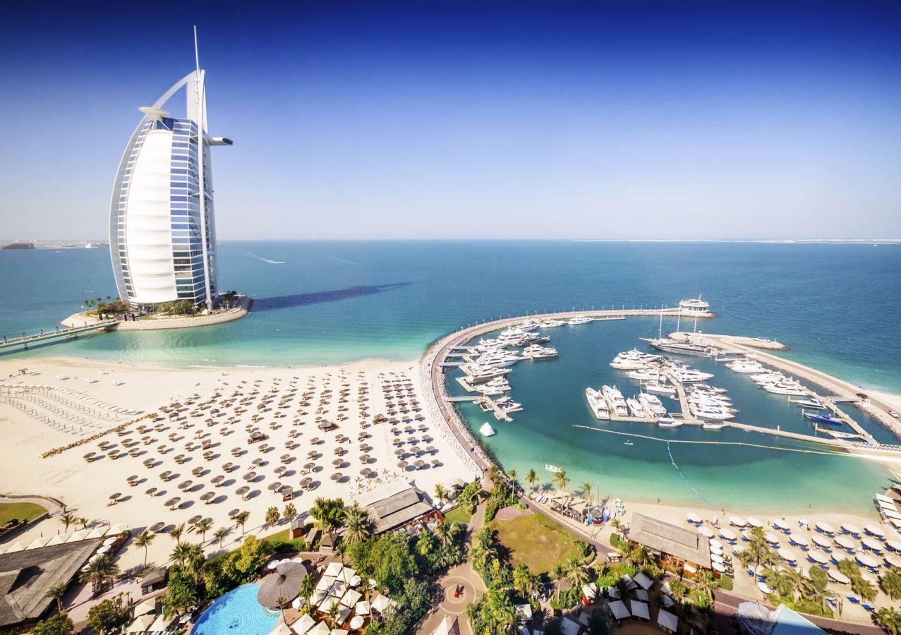 Dubaj | Diva.sk