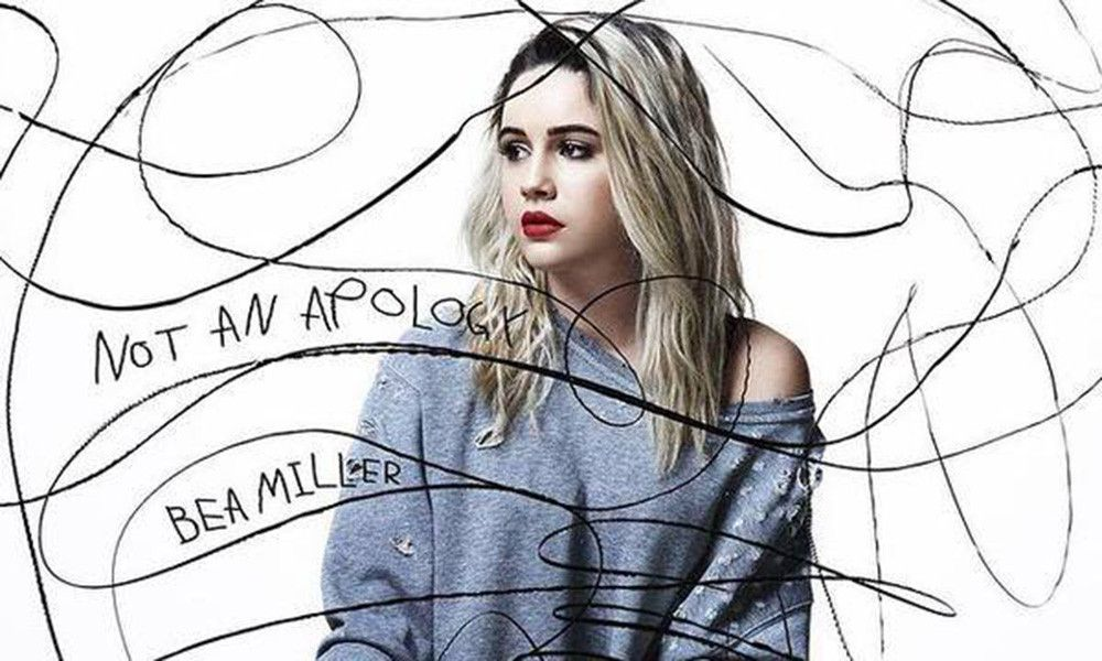 Lyric lyrics for a girl worth fighting for : I Dare You Lyrics - Bea Miller