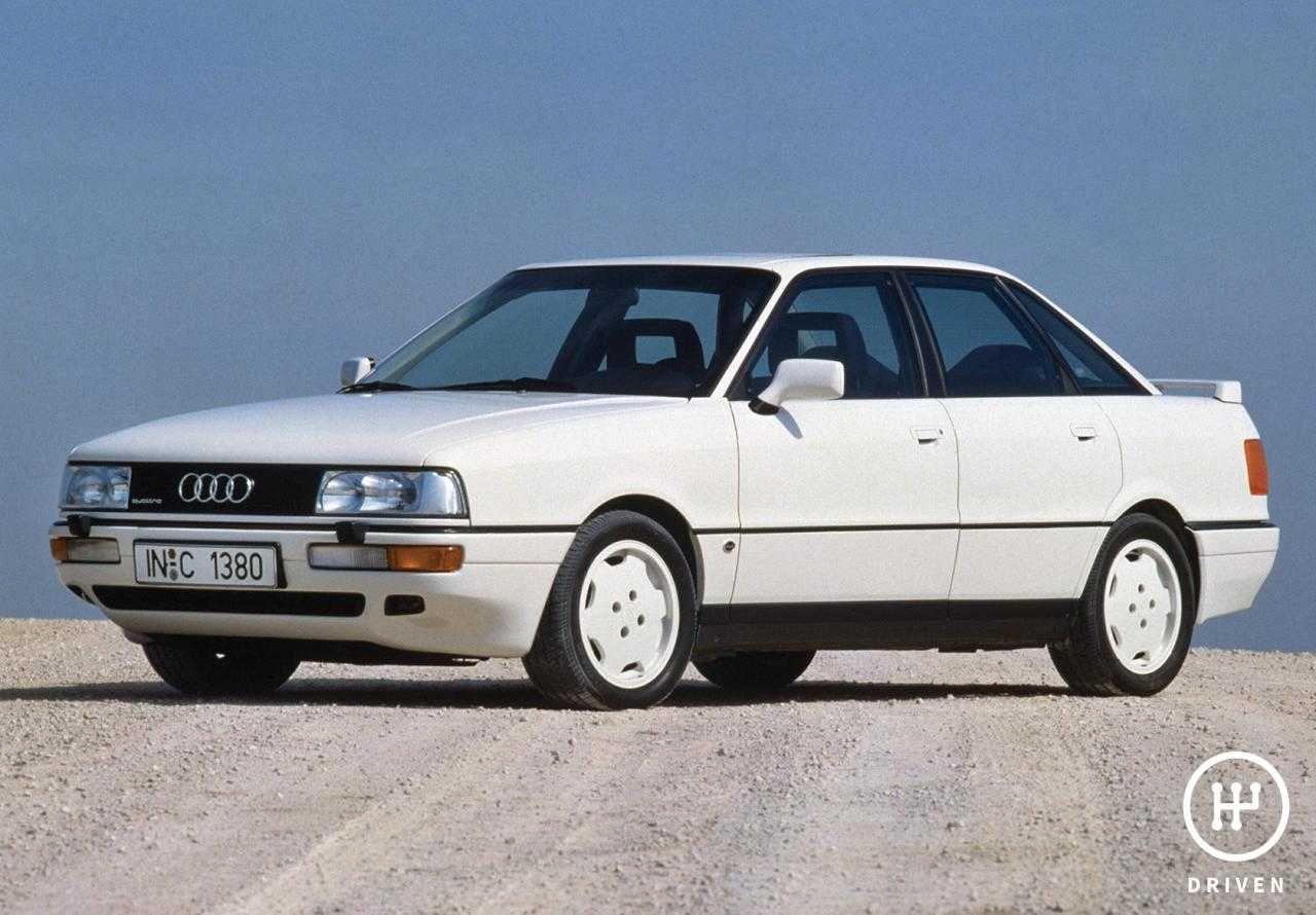 1989 Audi 90 quattro | Audi | Pinterest | Audi quattro and Cars