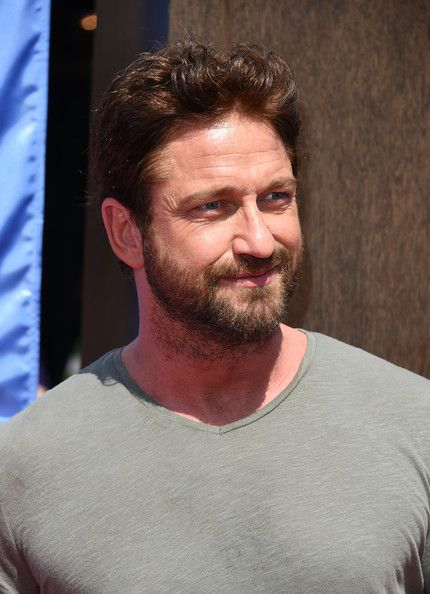 Gerard butler in premiere of twentieth century fox and dreamworks gerard butler actor gerard butler arrives at the la premiere of how to train your dragon 2 at the regency village theatre on june 8 2014 in westwood ccuart Image collections