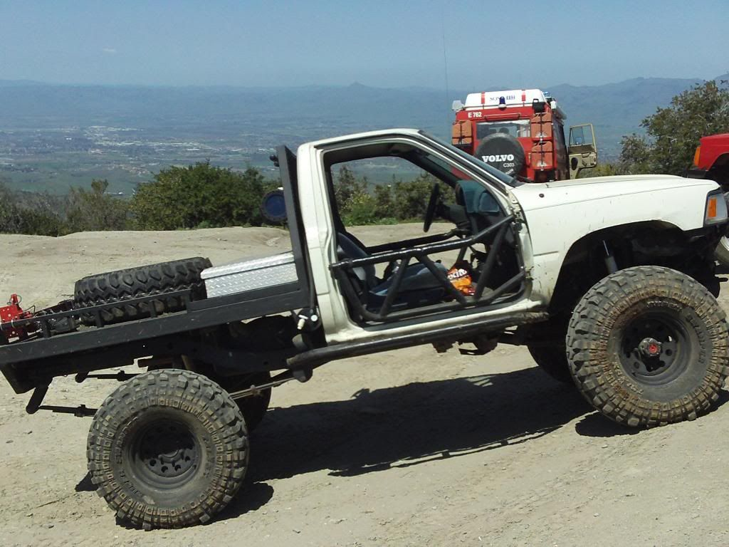 *Official* Toyota Flatbed Thread