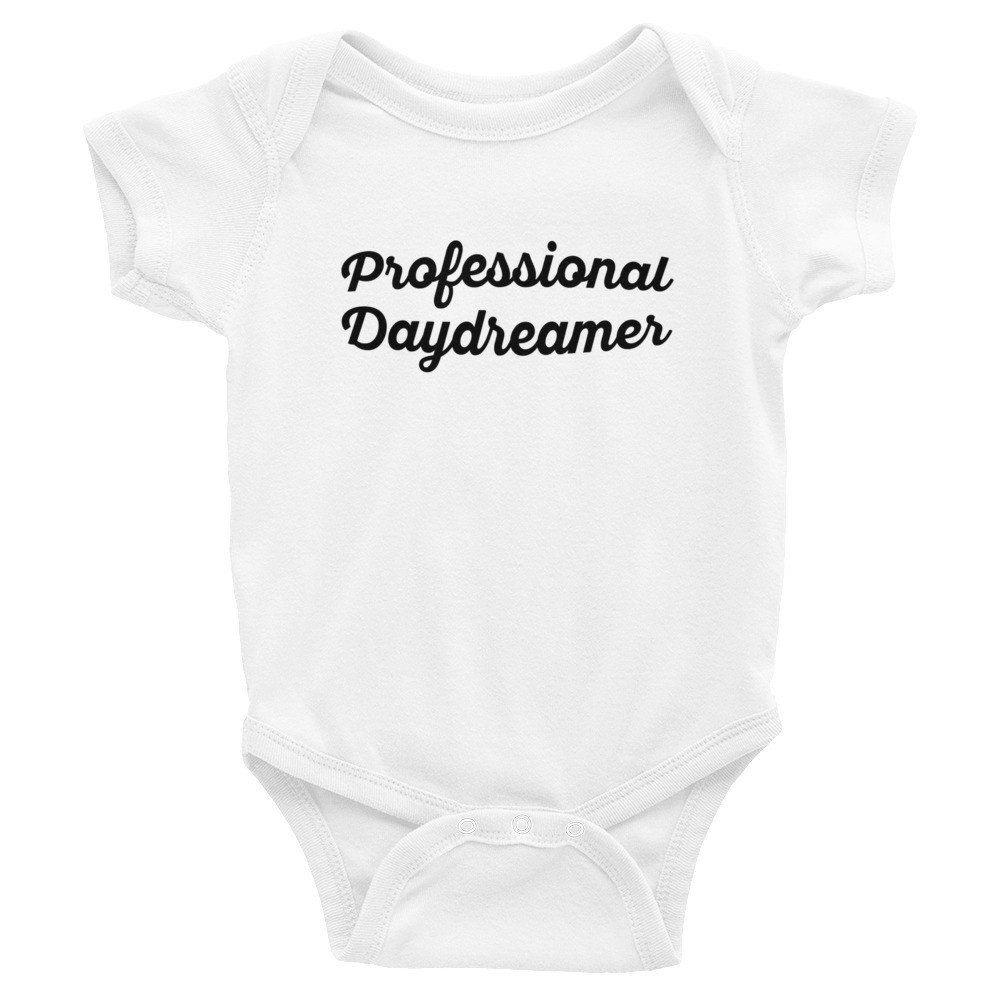 """""""Daydreamer"""" Infant Onesie"""