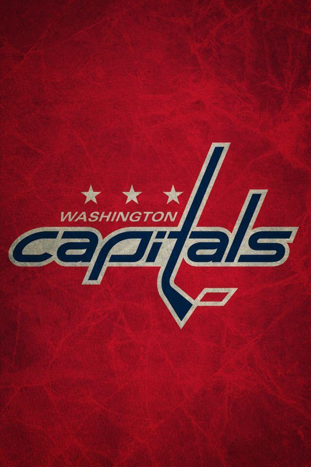 Washington Capitals Iphone Wallpaper Respect