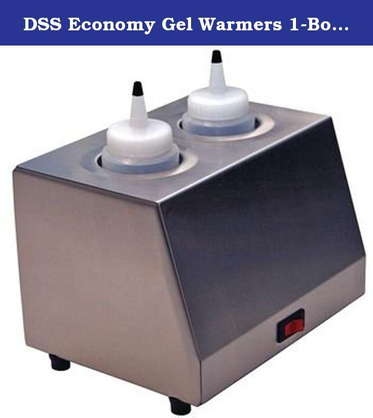 Ideal Economy Bottle Warmer 1 Bottle