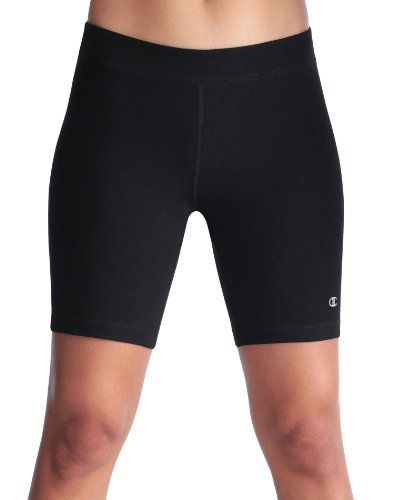 3cbd0cc12eaa Purchase Champion Power Cotton® Women s Bike Shorts from Infinite Presence  on OpenSky. Share and compare all Apparel.
