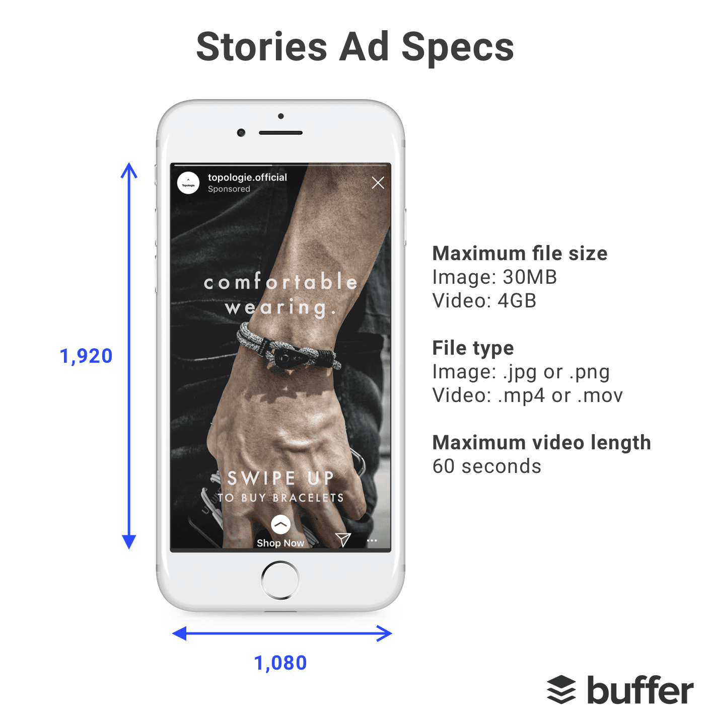 How To Create Facebook And Instagram Stories Ads That Get You Results Instagram Story Ads Instagram Story Instagram Ads