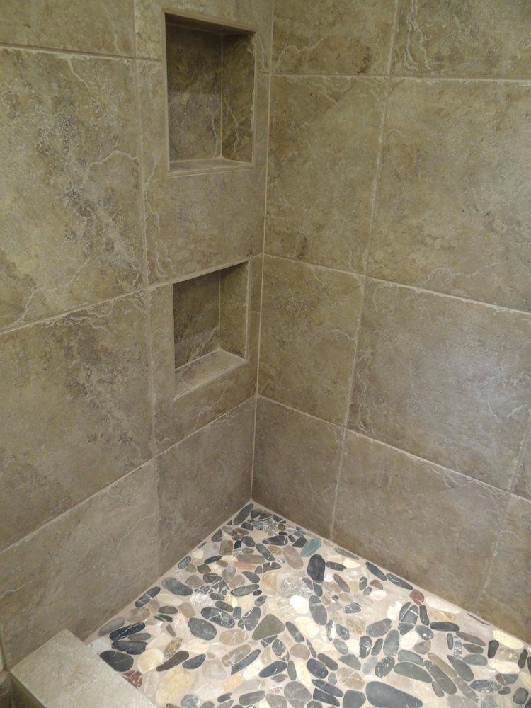 Marvelous 18x18 Tile In Small Bathroom Flooring And Design United States Porcelain Tile On The Walls With Flat Ceramic Tile Floor Bathroom Tile Floor Flooring