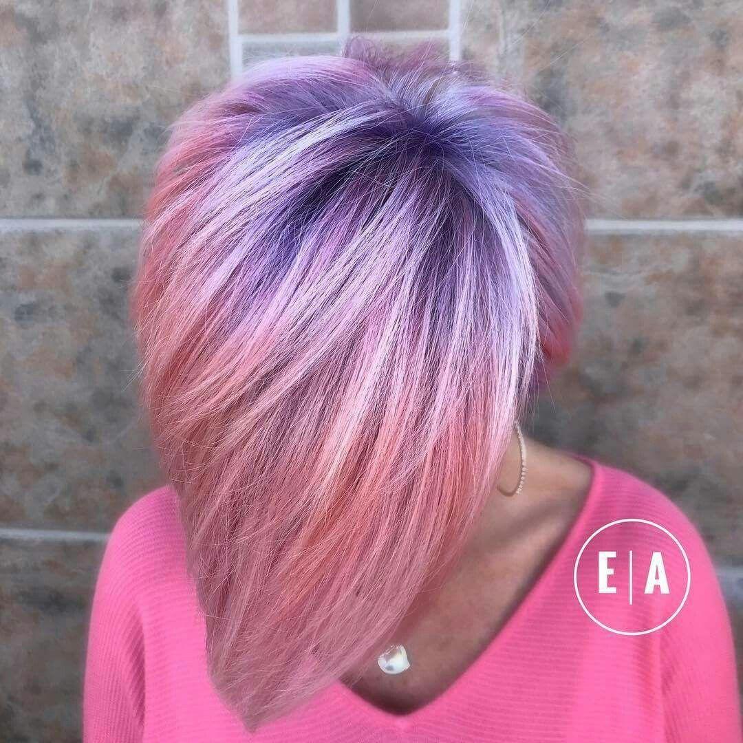 Pin by mónica itu on hair color corte y peinados diarios