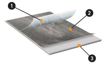 Waterproof laminate flooring - watervaste laminaatvloer - wasserfester Laminatboden | Dumafloor