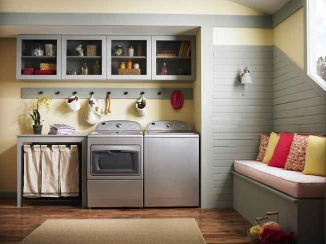 Small Laundry Room Ideas With Top Loading Washer Download