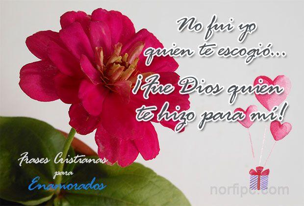 Frases Cristianas De Amor Para Enamorados Justeiner Pinterest
