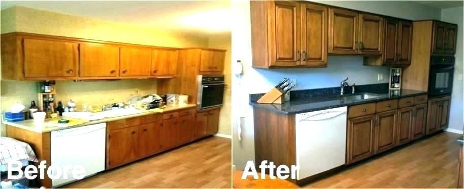 Cabinet Refacing Near Me