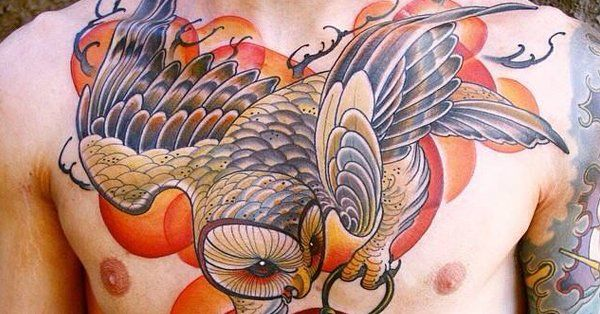 Owl tattoos link