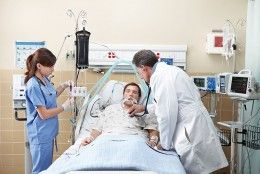 Multiple Choice Questions on Mechanical Ventilation | nurse