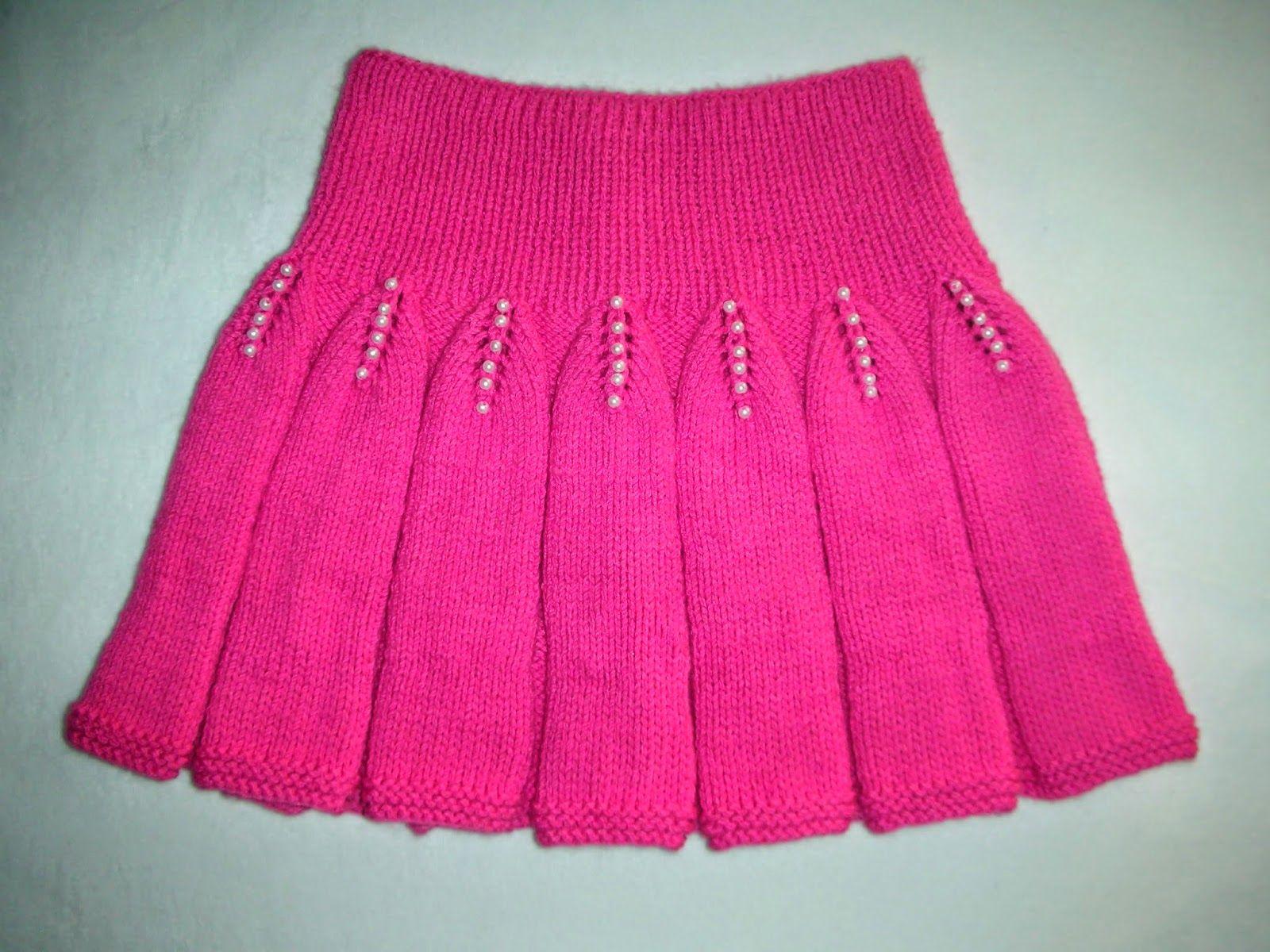 Knitting Skirt For Baby : Deryanin dünyasi bebek etek yapılışı orgum pinterest