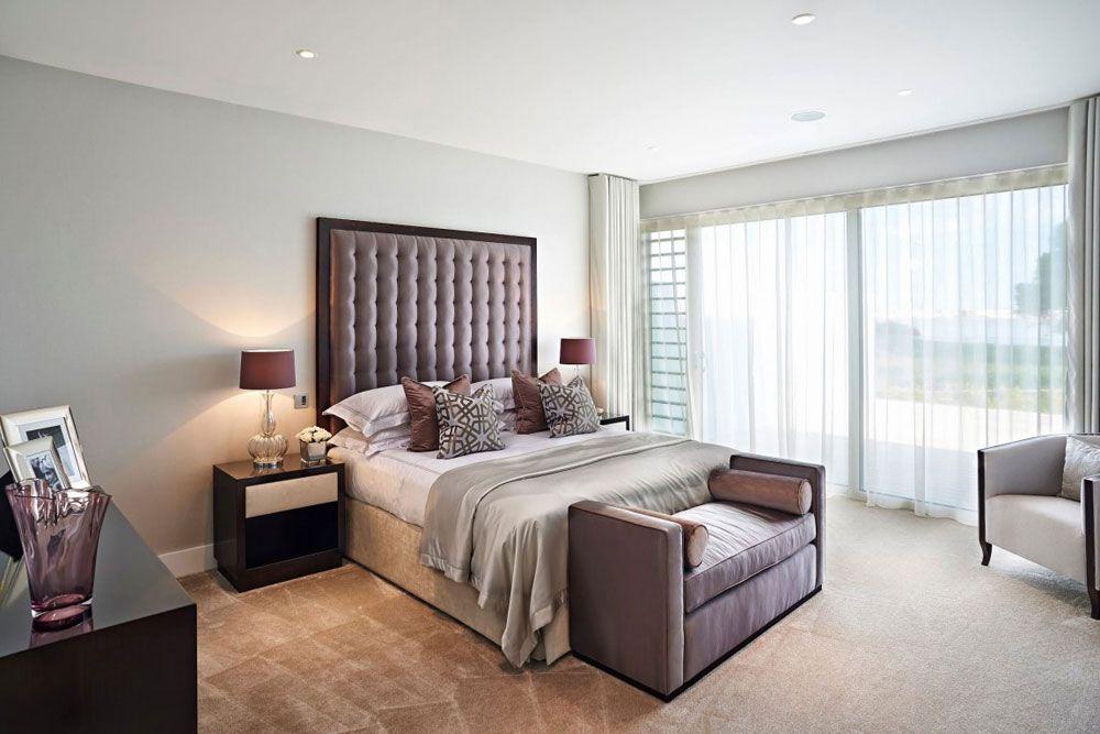 Nice Interior Design: Bedroom Showcase | Design bedroom, Bedrooms ...