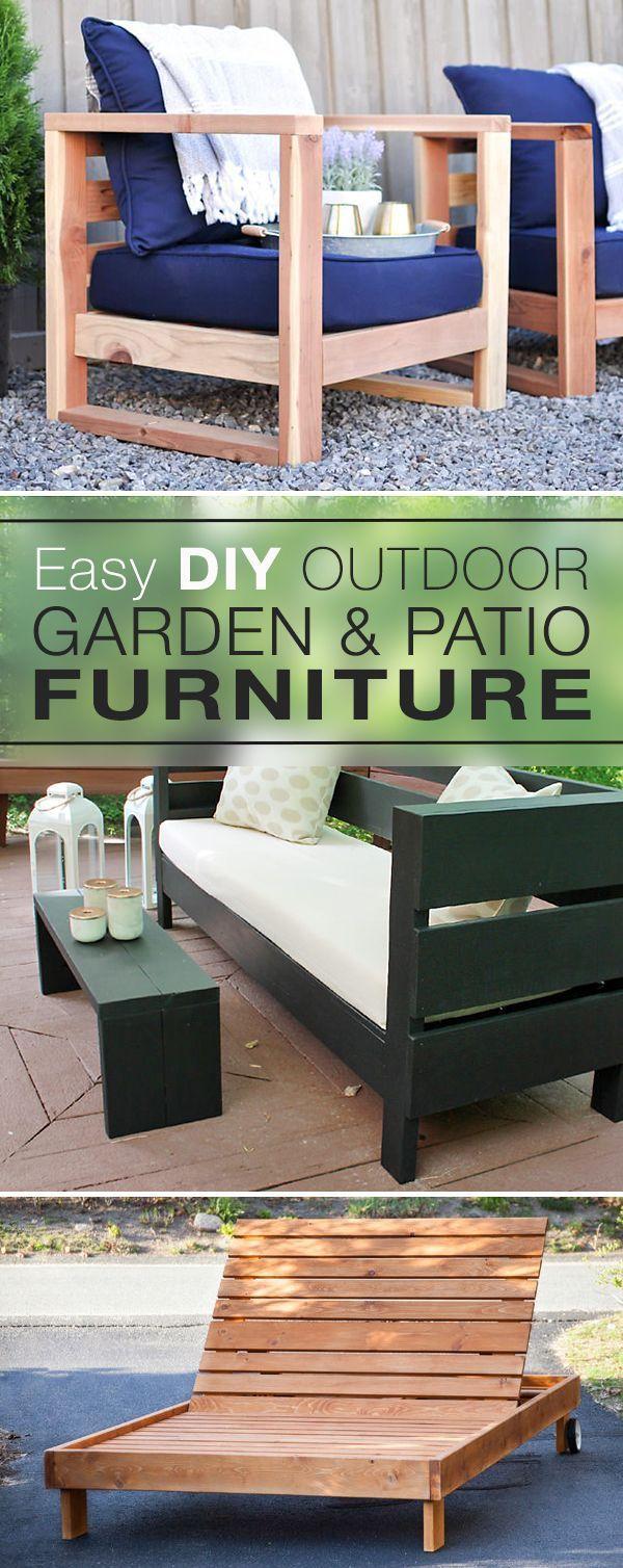 garden designs objects ideas 2018 easy diy outdoor garden patio rh pinterest at